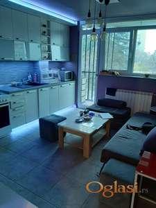 Prodajemo stan-Požeška, Banovo brdo, 61m2