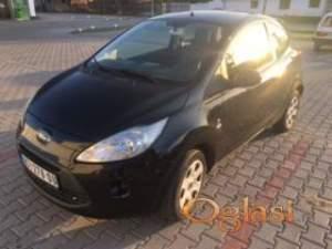 Novi Sad Ford Ka