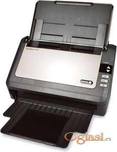 Praktično nov Xerox Documate 3125 dokument skener