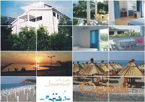Sutomore Villa Jovanovic lux apartmani i sobe