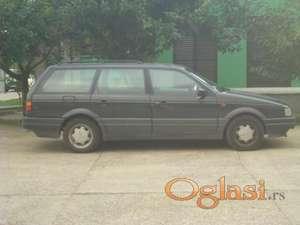 Turija (Srbobran) Volkswagen - VW Passat 1993