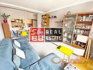 4,0  Voždovac ,  Sanska , perfektan stan , garaza ! ID#1571