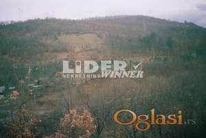 Plac na Mokroj Gori kod Muzeja ID#84121